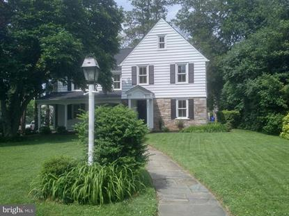 321 MARVIN ROAD Elkins Park, PA MLS# PAMC613954