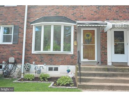 1514 STANBRIDGE STREET Norristown, PA MLS# PAMC613978