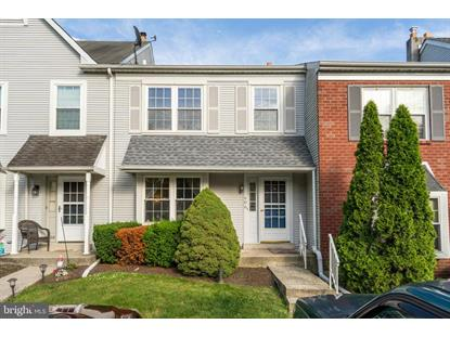 606 GREENTREE LANE Norristown, PA MLS# PAMC614226