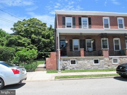 623 E OAK STREET Norristown, PA MLS# PAMC614324