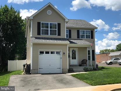 1868 HORACE AVENUE Abington, PA MLS# PAMC615232