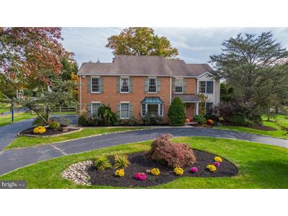 1611 WINCHESTER DRIVE, Blue Bell, PA