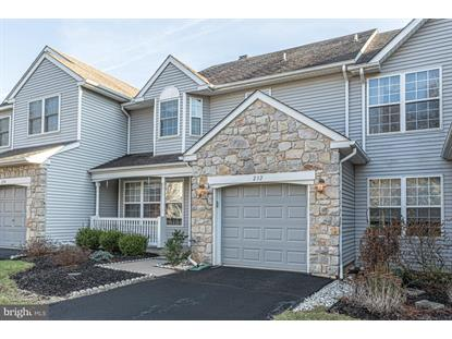 232 POLO DR.  North Wales, PA MLS# PAMC635850