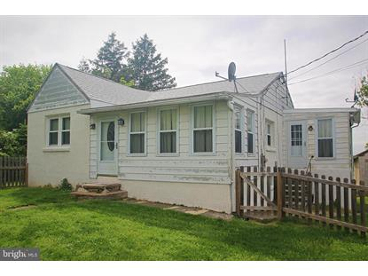 2425 NEW HANOVER SQUARE ROAD Gilbertsville, PA MLS# PAMC649582