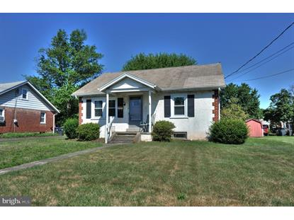 259 RIDGE AVENUE Souderton, PA MLS# PAMC654592