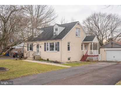186 MAPLE AVENUE Collegeville, PA MLS# PAMC680262