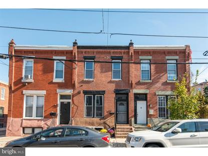 921 S 25TH STREET Philadelphia, PA MLS# PAPH103546