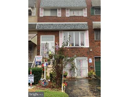 1222 W OXFORD STREET Philadelphia, PA MLS# PAPH362520