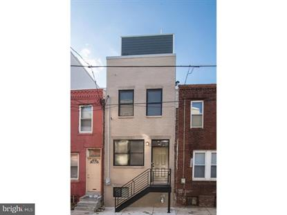 1510 S COLORADO STREET Philadelphia, PA MLS# PAPH362582