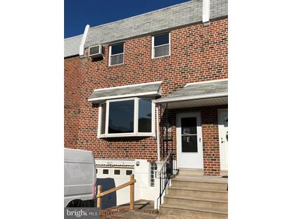 3825 FAIRDALE ROAD Philadelphia, PA MLS# PAPH362840