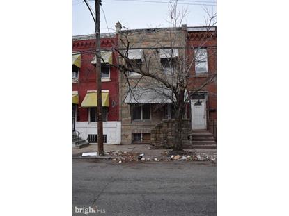 1844 N 27TH STREET Philadelphia, PA MLS# PAPH363420