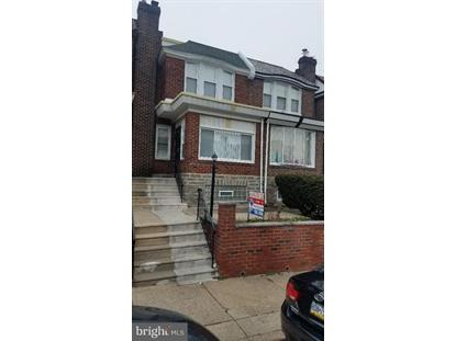 7456 BEVERLY ROAD Philadelphia, PA MLS# PAPH363770