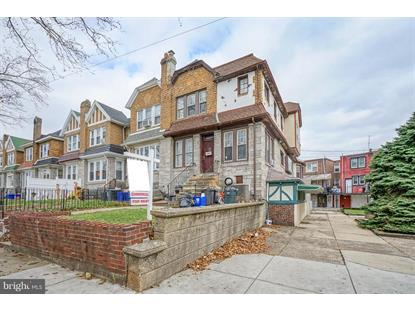 3267 COTTMAN AVENUE Philadelphia, PA MLS# PAPH384928