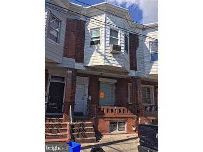 2332 S 20TH STREET Philadelphia, PA MLS# PAPH404522