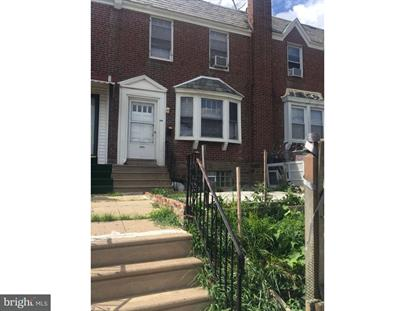 6746 KINDRED STREET Philadelphia, PA MLS# PAPH408942