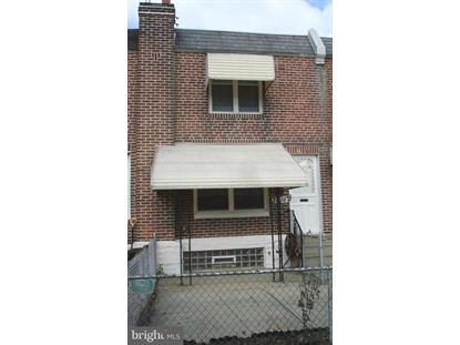 3616 LIVINGSTON STREET Philadelphia, PA MLS# PAPH408988