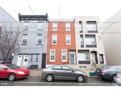 1232 N 5TH STREET Philadelphia, PA MLS# PAPH504488