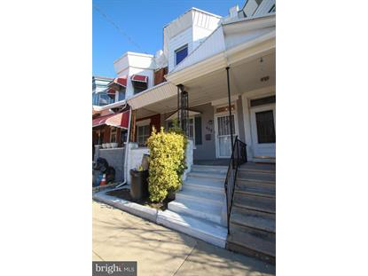 609 S 55TH STREET Philadelphia, PA MLS# PAPH508922