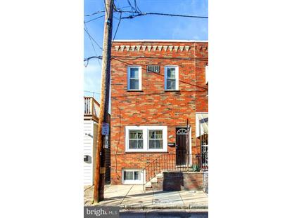 1944 S HICKS STREET Philadelphia, PA MLS# PAPH511120