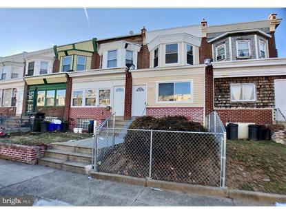 5760 N 6TH STREET Philadelphia, PA MLS# PAPH511174