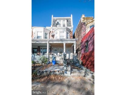 5241 WALNUT STREET Philadelphia, PA MLS# PAPH511190