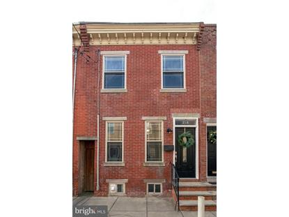 218 MOUNTAIN STREET Philadelphia, PA MLS# PAPH511192