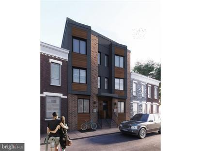 2618 FEDERAL STREET Philadelphia, PA MLS# PAPH511234
