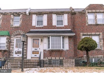4546 SHELMIRE AVENUE Philadelphia, PA MLS# PAPH511342