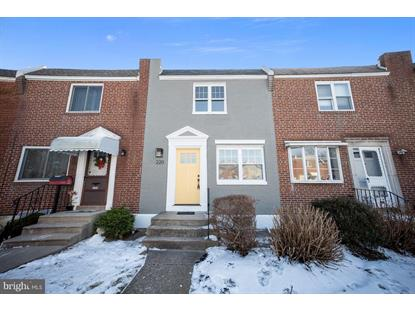 220 OVERLOOK ROAD Philadelphia, PA MLS# PAPH511404