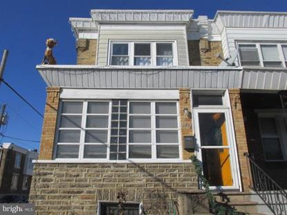 2842 ARAMINGO AVENUE Philadelphia, PA MLS# PAPH511568