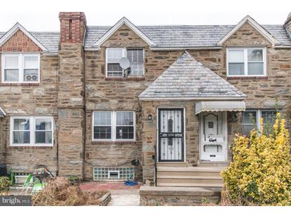 1225 STIRLING STREET Philadelphia, PA MLS# PAPH512114