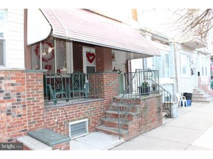 2529 S 2ND STREET Philadelphia, PA MLS# PAPH512732