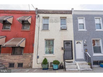 1442 S HICKS STREET Philadelphia, PA MLS# PAPH512848