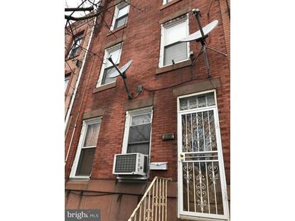 625 WASHINGTON AVENUE Philadelphia, PA MLS# PAPH513110