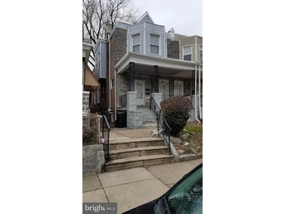 5008 N 10TH STREET Philadelphia, PA MLS# PAPH513232