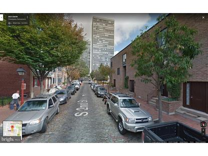 317 S 2ND STREET Philadelphia, PA MLS# PAPH513286