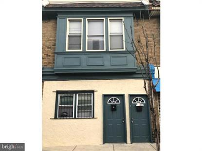 5122 GERMANTOWN AVENUE Philadelphia, PA MLS# PAPH513292