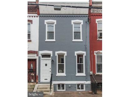 2414 W JEFFERSON STREET Philadelphia, PA MLS# PAPH513348