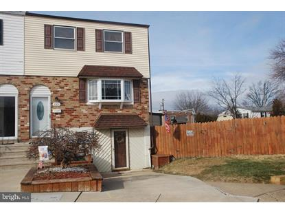 3305 ASHFIELD LANE Philadelphia, PA MLS# PAPH513410
