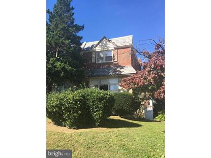 1051 E MOUNT PLEASANT AVENUE Philadelphia, PA MLS# PAPH513616