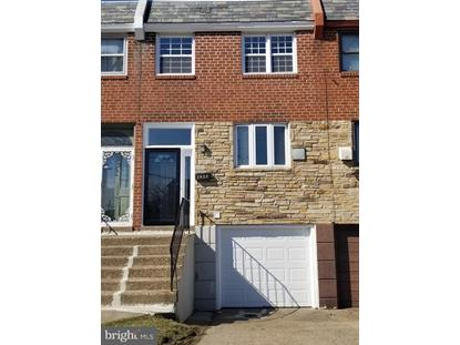2028 S HOLLYWOOD STREET Philadelphia, PA MLS# PAPH717910