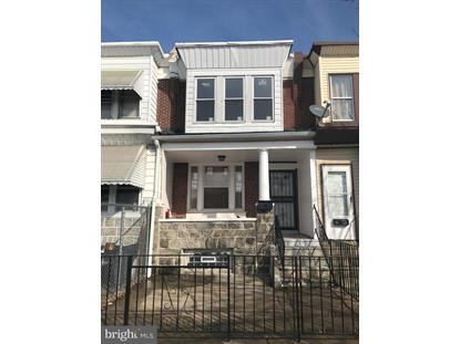 1321 E SEDGLEY AVENUE Philadelphia, PA MLS# PAPH720020