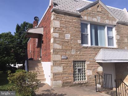 1725 AFTON STREET, Philadelphia, PA