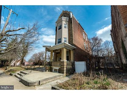 3321 N 17TH STREET Philadelphia, PA MLS# PAPH729280