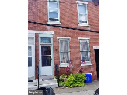 3916 WARREN STREET Philadelphia, PA MLS# PAPH782062