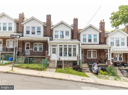 4576 FLEMING STREET Philadelphia, PA MLS# PAPH813778