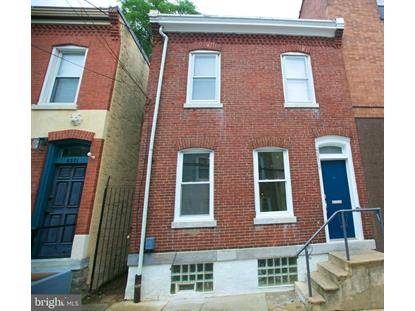 4319 FLEMING STREET Philadelphia, PA MLS# PAPH813914