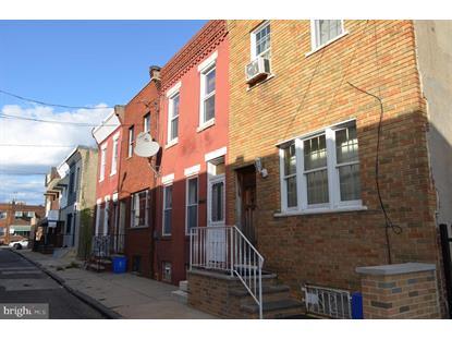 611 WATKINS STREET, Philadelphia, PA