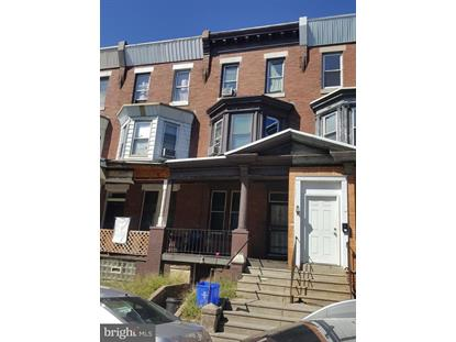 3818 N 18TH STREET Philadelphia, PA MLS# PAPH825704