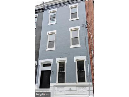 2042 N 20TH STREET Philadelphia, PA MLS# PAPH829032